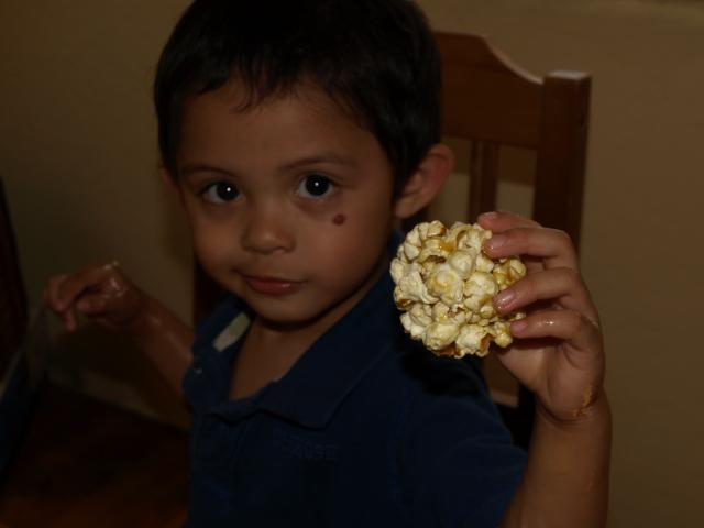 This is My Popcorn Ball