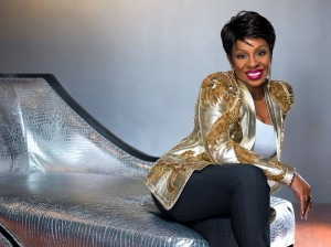 Gladys Knight (photo courtesy of the L.A. Phil)
