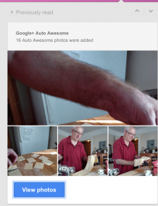 Google Auto-Awesome and the rapid sequence shots of the Droid Turbo are a match made in heave.