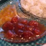 Plum and Mango Chutneys