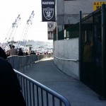 Follow the Silver and Black!