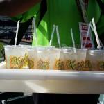 Summer in November, time for lemonade