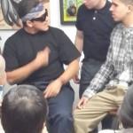 Chicano actors